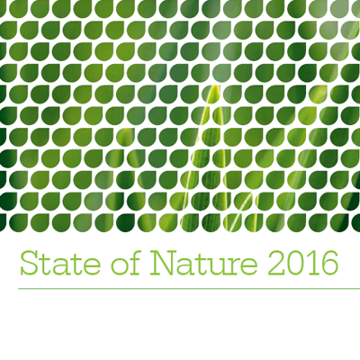 State of Nature 2016 Report