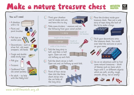 Make a treasure chest_0